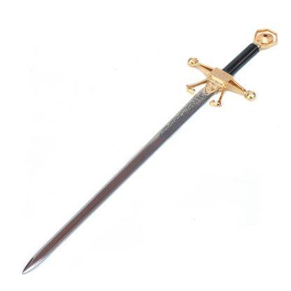 """""""Robin Hood"""" Sword Letter Opener"""