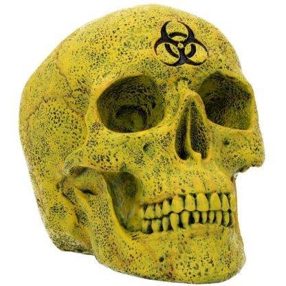 Bio Hazard Skull