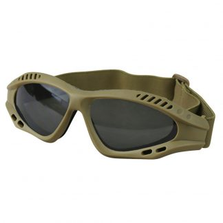 Spec-Ops Glasses - Green