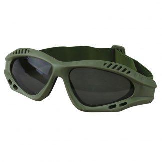Spec-Ops Glasses - Green