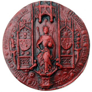 King Richard III Great Seal