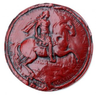 The Seal of James II
