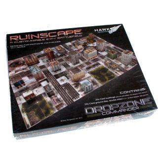 Dropzone ruin scape 1
