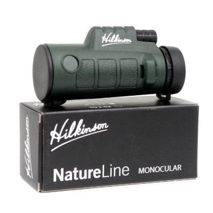 Hilkinso 8x42 Natureline Monocular.