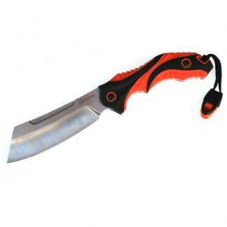 Small Camp Machete: over 18s Only.