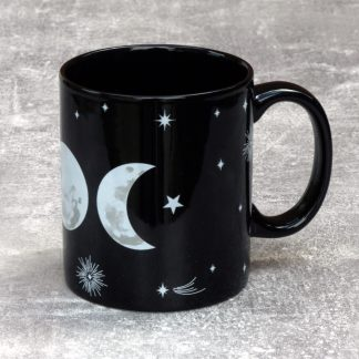 Magic Moon Phase Mug