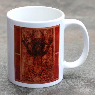 Giga Codex Mug