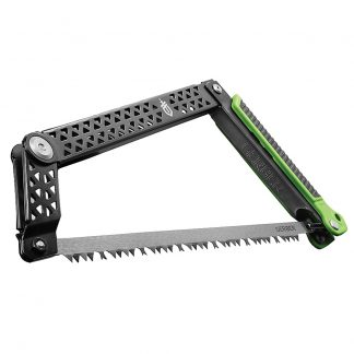 Gerber Freescape Folding Saw : Camp Saw