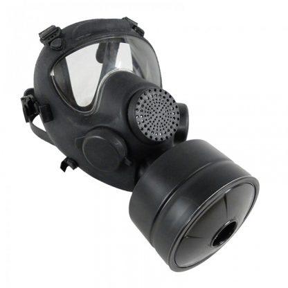 MP5 /ARF-A Gas Mask. Polish/French Army