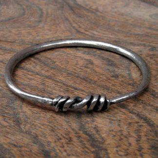 Viking Knot Bracelet.